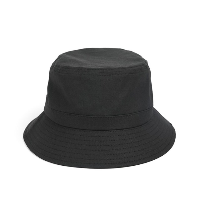 와일드브릭스CT RIPSTOP BUCKET HAT (black)